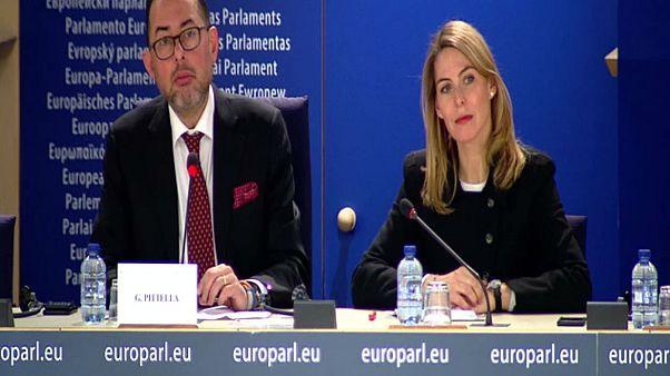 اخبار از بروکسل؛ رقابت برای ریاست پارلمان اروپا