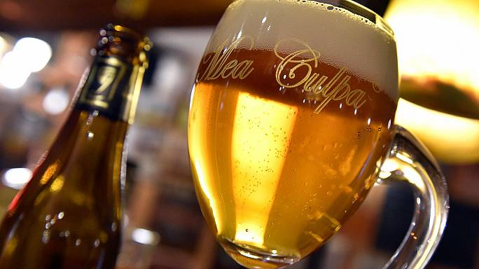 Belgio in festa: la birra diventa patrimonio Unesco