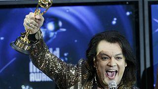 الموسيقي ديديه مرواني ضحية خدعة في موسكو