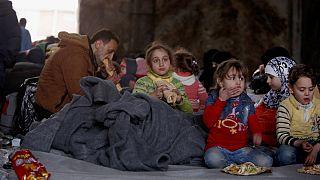 Συρία: Κίνδυνος να εξελιχθεί σε «γιγαντιαίο νεκροταφείο» το Χαλέπι