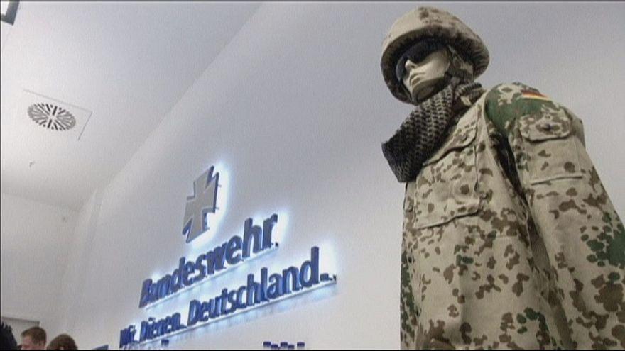 Nazi-Bilder auf dem Handy: Bundeswehr darf Soldaten entlassen