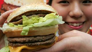 Big Mac inventor dies, aged 98