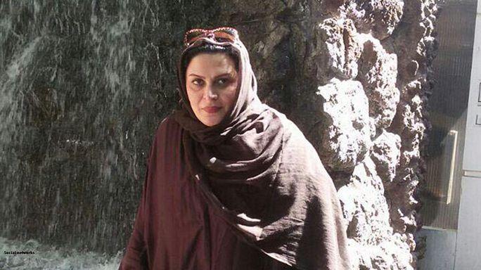 وکیل آفرین چیتساز: از حسین اللهکرم شکایت میکنیم | Euronews