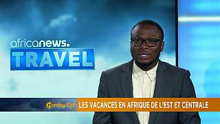 L'Afrique est l'endroit idéal pour passer vos vacances cette saison [Travel]