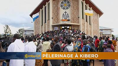 A trip to Kibeho, Rwanda [The Morning Call]