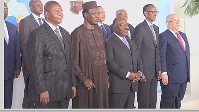 L'Afrique centrale en sommet contre le terrorisme