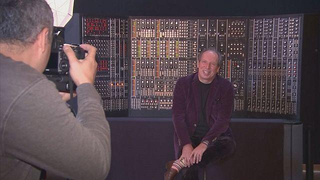 Filmkomponist Hans Zimmer 2017 wieder auf Tournee