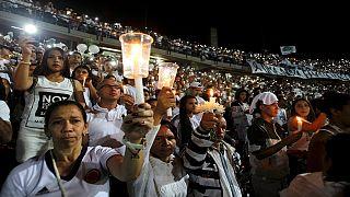 L'enquête se précise sur la cause du crash en Colombie