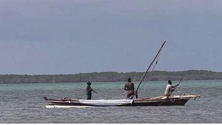 Les eaux au large du Kenya se vident de leurs poissons