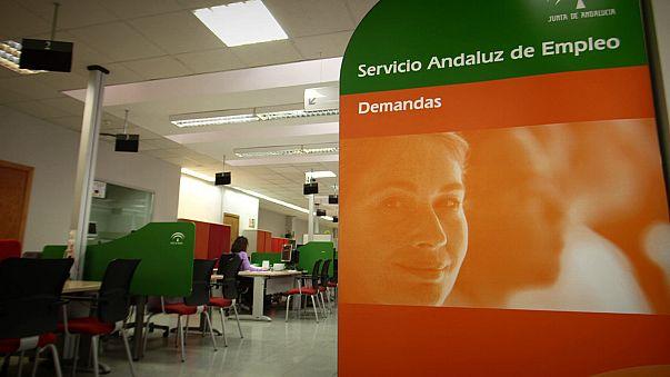 Euro Bölgesi'nde işsizlik oranı ilk kez yüzde 10'un altında