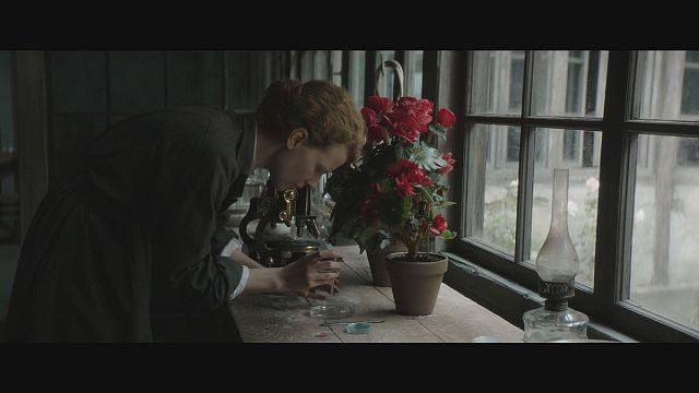 """""""Marie Curie"""", una figura de la ciencia entre dos países"""
