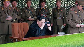 UN Security Council tightens sanctions on North Korea