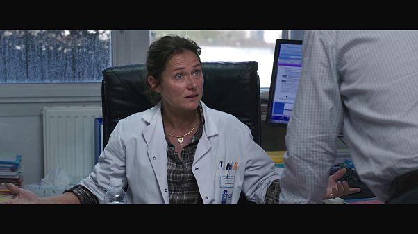 """La fille de Brest"" : thriller médical !"