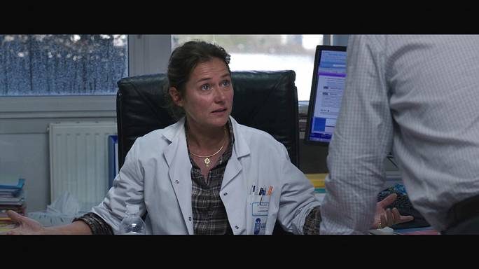 """La fille de Brest"" - Die widerspenstige Ärztin"