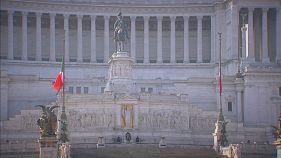 Italien: Wachstum stützt Renzi vor Referendum