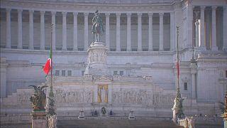 Η Ιταλία «ξεπέρασε» την Ελλάδα: Πιο πιθανή η έξοδός της από την Ευρωζώνη
