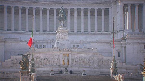 افزایش رشد اقتصادی ایتالیا در آستانه برگزاری همه پرسی