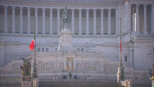 Itália: Economia cresce 0,3% no terceiro trimestre