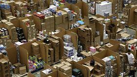 Μέτρα για τη βελτίωση του φορολογικού περιβάλλοντος στο ηλεκτρονικό εμπόριο