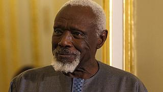 Famed Senegalese sculptor Ousmane Sow dead at 81