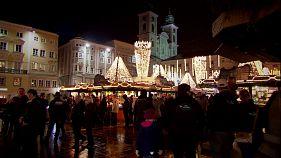 Un sindicato austríaco sugiere que se les niegue a los musulmanes la extra de Navidad