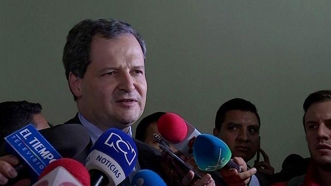 Arranca en Colombia el proceso de desarme y desmovilización de las FARC