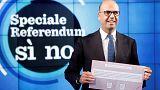 Az alkotmányjogász szerint semmi nem változik, ha elbukik Renzi referenduma