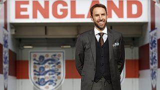 سرمربی جدید تیم ملی انگلستان: به موفقیت تیم ایمان دارم