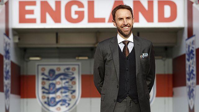 İngiltere'nin yeni Teknik Direktörü Southgate: Takımda büyük potansiyel var
