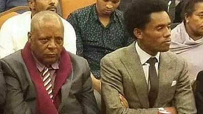 Ethiopia: Amnesty and EU concerned over arrest of top opposition figure