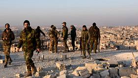 """Siria, allarme dell'Onu per i civili in fuga da Aleppo. """"Oltre 400 i feriti gravi"""""""