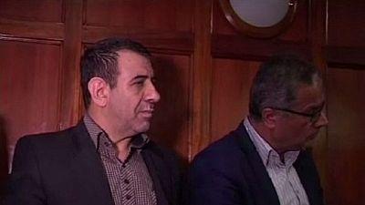 Deux Iraniens et leur chauffeur devant la justice kényane