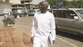 Ghana court rules that top politician was unjustly jailed in 2008