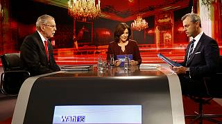 Σε «ηλεκτρισμένο» κλίμα το τελευταίο debate ενόψει εκλογών