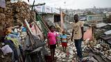 UN's Ban-ki Moon apologizes for Haiti cholera epidemic