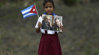 Hős forradalmárukat siratják a kubaiak