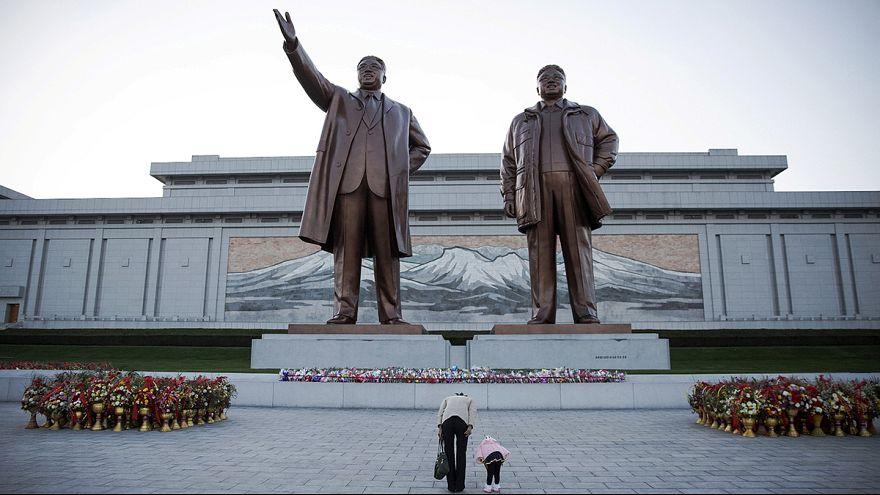 Japan und Südkorea verhängen neue Sanktionen gegen Nordkorea
