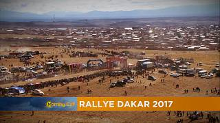 2017 Dakar Rally [The Morning Call]