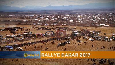 Rally-Dakar 2017