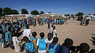 Boko Haram attacks leave 400,000 children at risk of famine