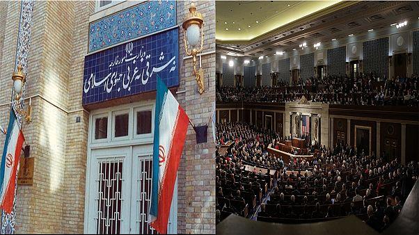 ایران: تمدید تحریمهای ایالات متحده برخلاف برجام است
