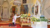تایلند صاحب پادشاه جدید شد