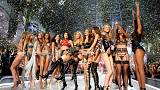 Paris: Victoria's Secret Schau