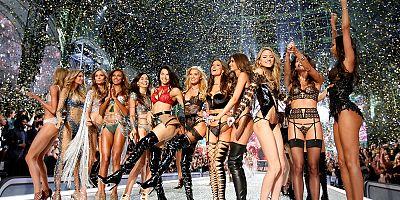Victoria's Secret Paris show
