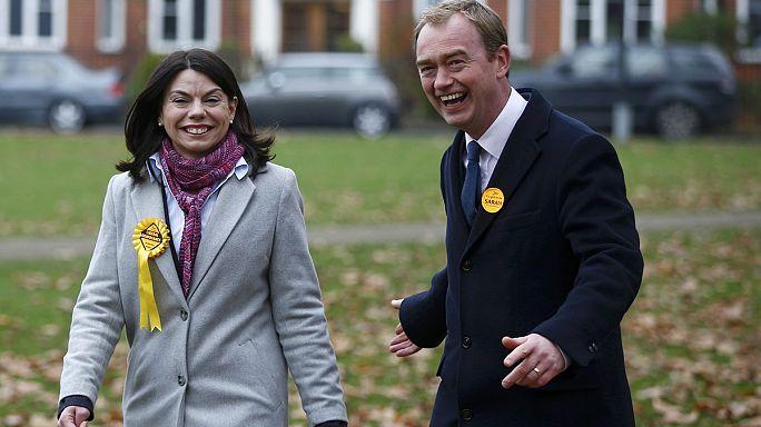 "Theresa May perde voto pelo ""Brexit"" na Câmara dos Comuns"