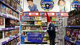 Christmas spends down in Britain and France say surveys