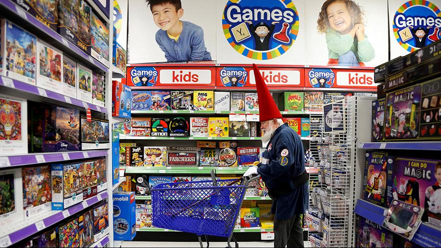 Idén kevesebbet költenek karácsonyi ajándékra a britek