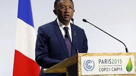 Madagascar aims for 6.5 percent annual growth by 2019