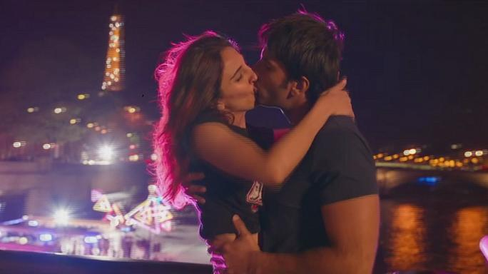 Indian film 'Befikre' breaks with the Bollywood standard of being politically correct