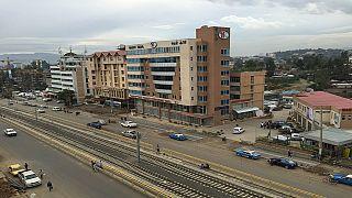 L'économie éthiopienne ralentit pour la première fois depuis des décenies